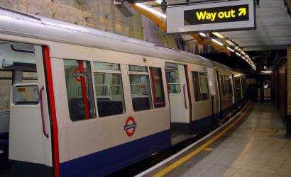 ABB gets on track with first London Underground power project