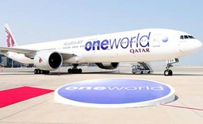 Qatar Airways joins oneworld