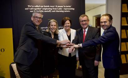 IHG signs first voco property in the Netherlands