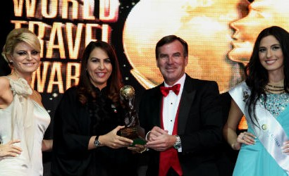 World Travel Awards Gala Final 2013
