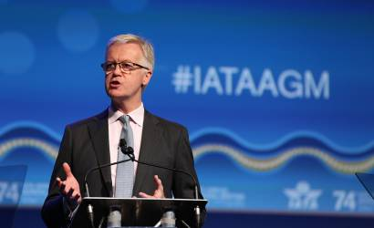IATA AGM 2018: Global governments urged to free blocked airline funds