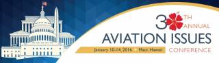 AAAE Aviation Issues Conference 2016