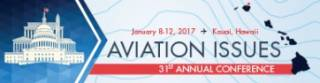 AAAE Aviation Issues Conference 2017