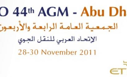 AACO 44th AGM - Abu Dhabi 2011