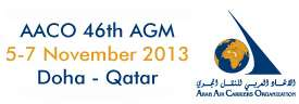 AACO 46th AGM - Doha 2013
