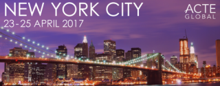ACTE Global Corporate Travel Conference - New York City 2017