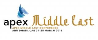 APEX Middle East Conference 2015
