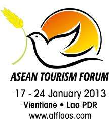 ASEAN Tourism Forum (ATF) 2013
