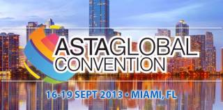 ASTA Global Convention 2013