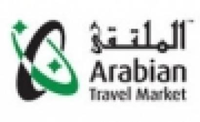 ATM - Arabian Travel Market 2014