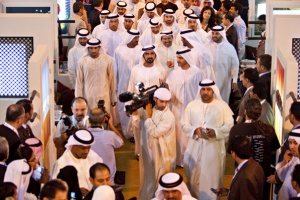 ATM 2014: Luxury brands to target GCC travelers