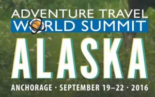 Adventure Travel World Summit 2016