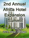 Africa Hotel Expansion Summit 2015