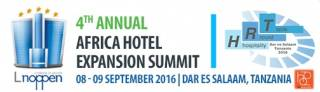 Africa Hotel Expansion Summit 2016