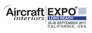 Aircraft Interiors Expo - Long Beach 2017