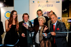 Argentina House opens in Joburg