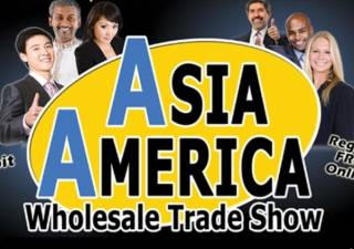 Asia America Trade Show 2020 - CANCELLED