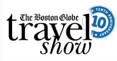 Boston Globe Travel Show 2016