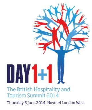 British Hospitality & Tourism Summit 2014