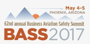 Business Aviation Safety Summit (BASS) 2017