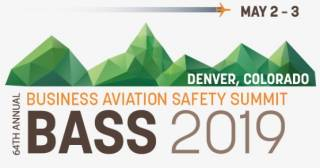 Business Aviation Safety Summit (BASS) 2019