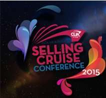 CLIA Selling Cruise Conference 2015