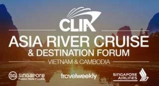 CLIA Asia River Cruise & Destination Forum 2018