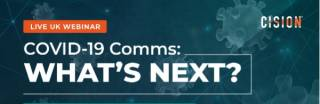 COVID-19 Comms: What's Next? 2020