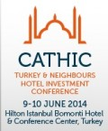 Central Asia & Turkey Hotel Investment Conference 2014