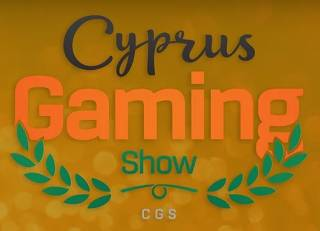 Cyprus Gaming Show (CGS) 2020