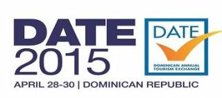 Dominican Annual Tourism Exchange (DATE) 2015