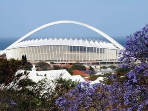 World Cup 2010 Preview: Durban