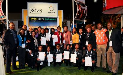 Joburg emerges as favourite to host One Young World 2012