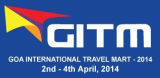 Goa International Travel Mart - GITM 2014