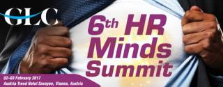 HR Minds Summit 2017