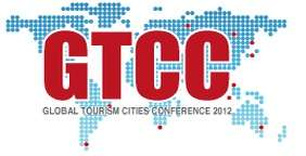 Global Tourism Cities Conference 2012