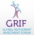 Global Restaurant Investment Forum (GRIF) 2015