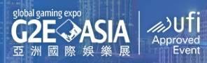 Global Gaming Expo Asia (G2E Asia) 2021