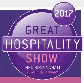 Great Hospitality Show 2017