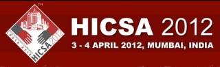 Hotel Investment Conference - South Asia HICSA 2012