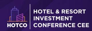 HOTCO - HOTEL INVESTMENT CONFERENCE CEE 2017