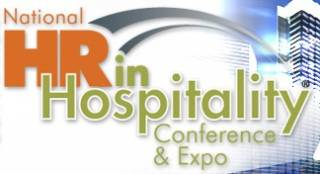 HR in Hospitality Conference and Expo 2015