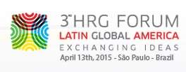HRG Forum - Latin Global American 2015