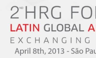 Second HRG Latin American Forum scheduled