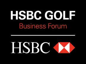 HSBC Golf Business Forum 2016