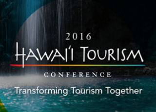 Hawai`i Tourism Conference 2016