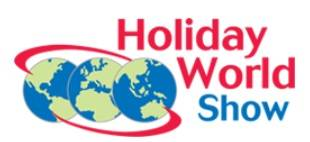 Holiday World Show - Dublin 2020