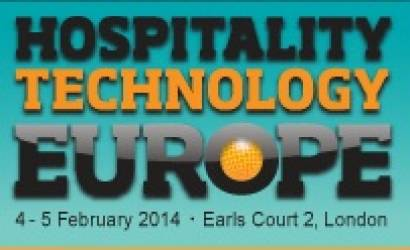 Hospitality Technology Europe on track for 60% growth in 2014