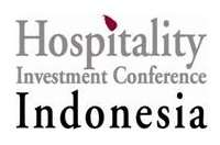 Hospitality Investment Conference Indonesia 2018