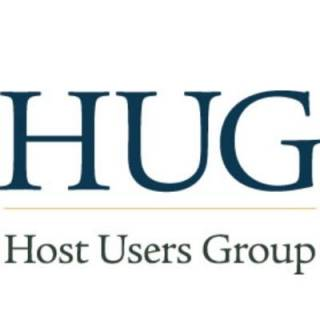 Host Users Group Conference 2019
